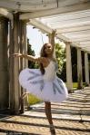 2014-09-20. Swannanoa Ballerina's